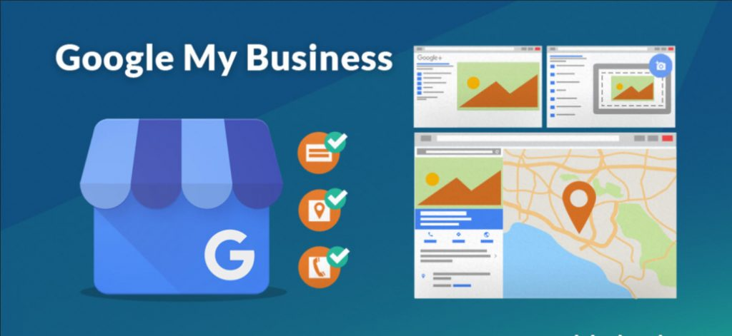 Google My Business - Google Maps Guy